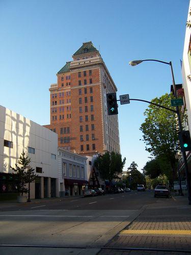 Sacramento (palo-alto_100_8997.jpg) wird geladen. Eindrucksvolle Fotos von der Westküste Amerikas erwarten Sie.
